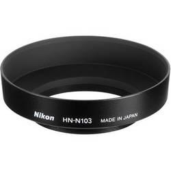Nikon Screw-On Lens Hood For 1 Nikkor AW 10mm f/2.8 Lens