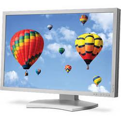 "NEC MultiSync PA302W 30"" Wide Gamut Desktop Monitor (White)"
