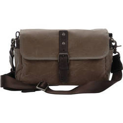 ONA Bowery Camera Bag (Canvas, Field Tan)