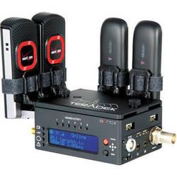 Teradek Bond II SDI Cellular Bonding Solution with MPEG-TS