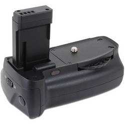 Energizer Battery Grip for Canon T3 DSLR Camera