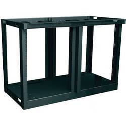Middle Atlantic C5 Series Credenza Rack Frame with Two 220V/50Hz Fans (2 Bays)