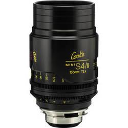 Cooke 135mm T2.8 miniS4/i Cine Lens