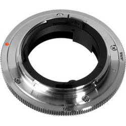 Tamron Adaptall Mount for Adaptall Lens to Contax/Yashica Mount Camera