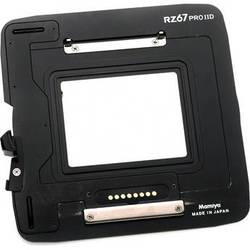 Mamiya Adapter for Mamiya RZ 67 Pro IID to Aptus II Digital Back (36 x 48)