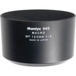 Mamiya Lens Hood for Macro MF 120mm f/4 Lens