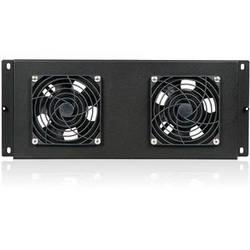 iStarUSA WA-SF120-2FAN Cabinet 2 x 120mm AC Cooling Fan (110W)