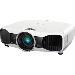 Epson PowerLite Home Cinema 5030UB 3D 1080p 3LCD Projector