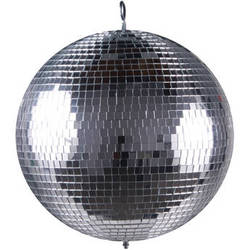 "American DJ M-1616 16"" Glass Mirror Ball"