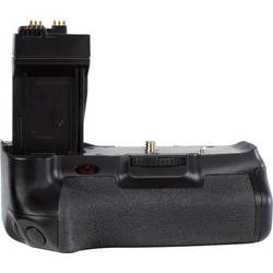 hahnel HC-650D Infrapro Battery Grip for select Canon EOS Cameras