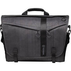 Tenba DNA 15 Messenger Bag (Graphite)