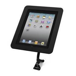 Maclocks iPad Lock Flex Arm with Metal Executive iPad Enclosure (Black)