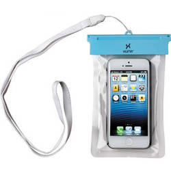 Xuma Waterproof Pouch for iPhone 5 & 5s