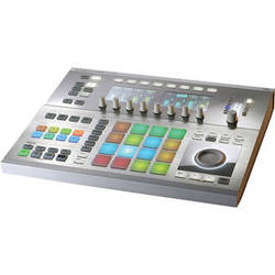 Native Instruments Maschine Studio Groove Production System (White)