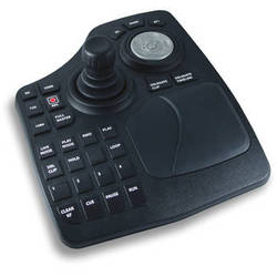 AJA TruZoom 4K/UHD Scaling and Recording Software with Joystick Controller