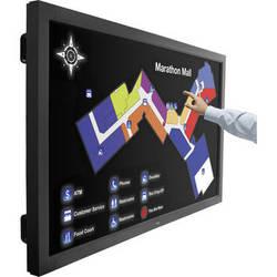"""NEC V-Series V652-TM 65"""" Full HD Touchscreen Commercial LED Monitor"""