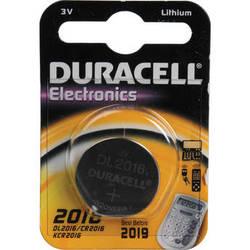Duracell CR2016 Lithium Coin Battery