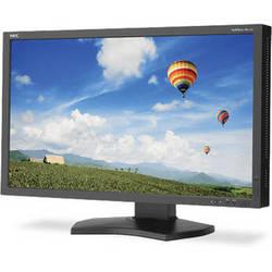 """NEC PA272W-BK 27"""" LED Backlit Wide Gamut LCD Desktop Display (Black)"""