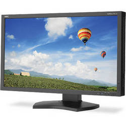 "NEC PA272W-BK 27"" 16:9 IPS Monitor (Black)"