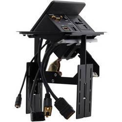 Kramer TBUS-201xl Pop-Up Table-Mounted Multi-Connection Unit