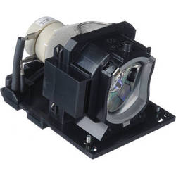 Hitachi CPA222WNLAMP Replacement Lamp for CP-A222WN LCD Projector