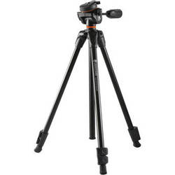 Vanguard ESPOD CX 203AP ALUM TRIPOD w/PAN HEAD
