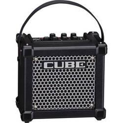 Roland Micro Cube GX Guitar Amplifier (Black)