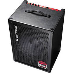TC Electronic BG250-115 250-Watt Combo Bass Amplifier