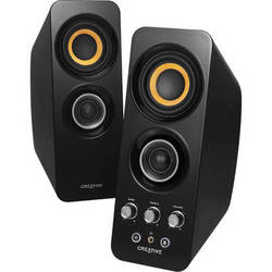 Creative Labs Creative T30 2.0 Wireless Speakers