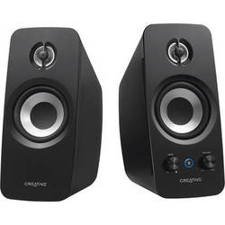 Creative Labs Creative T15 2.0 Wireless Speakers