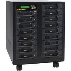 Aleratec 1:16 HDD Copy Cruiser IDE/SATA High-Speed Duplicator