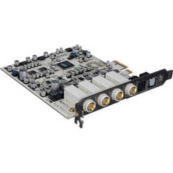 ESI MAYA44 XTe 4-In, 4-Out PCIe Audio Interface