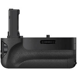 Sony Vertical Battery Grip for Alpha a7/a7R/a7S Digital Camera (Black)