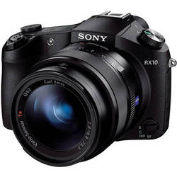 Sony Cyber-shot DSC-RX10 Digital Camera