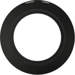 Nissin 52mm Adapter Ring for MF18 Macro Flash