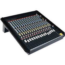 Allen & Heath MixWizard4 16:2 - Professional Mixing Console
