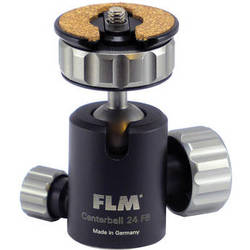 FLM CB-24FB Ball Head with PRB-45 Quick Release System
