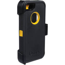 Otter Box Defender Case for iPhone 5/5s/SE (Hornet)