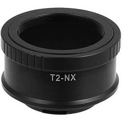 FotodioX Pro T Lens to Samsung NX-Mount Camera Adapter