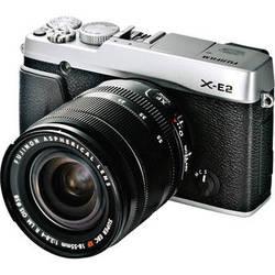 Mirrorless System Cameras