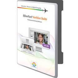 LaserSoft Imaging SilverFast Archive Suite 8 for Nikon Super COOLSCAN 5000 ED Scanner