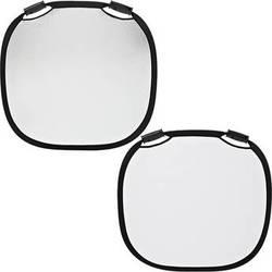 "Profoto Collapsible Reflector - Silver/White - 47"""