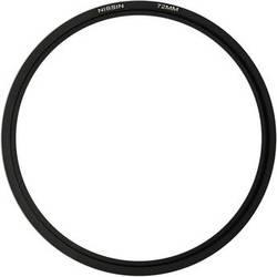 Nissin 72mm Adapter Ring for MF18 Macro Flash
