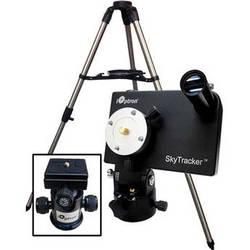 iOptron SkyTracker Camera Mount Kit (Black)