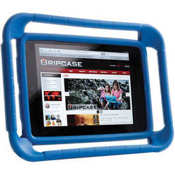 GRIPCASE Grip Case MINI for iPad mini (Blue)