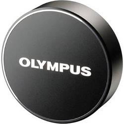 Olympus LC-61 Lens Cap for M.Zuiko Digital ED 75mm f/1.8 Lens (Black)