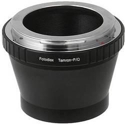 FotodioX Adapter for Tamron Adaptall Lenses to Pentax Q Mount Mirrorless Cameras