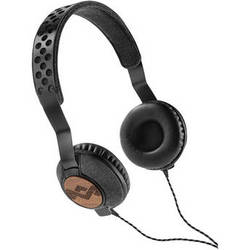 House of Marley Liberate On-Ear Headphones (Midnight)