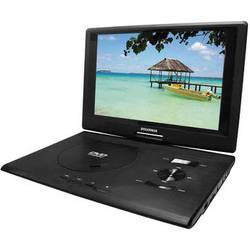 """Sylvania SDVD1332 13"""" Portable DVD Player"""