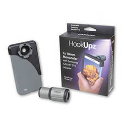 Carson HookUpz for Samsung Galaxy S4